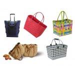 Reisegepäck, Taschen & Lederwaren