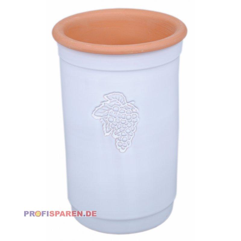 Weinkühler Terracotta