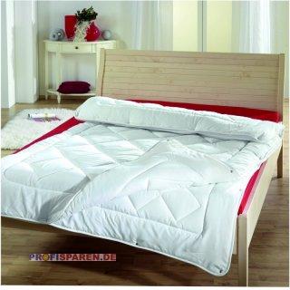 hochwertige 4 jahreszeiten kombidecke bettdecke steppdecke. Black Bedroom Furniture Sets. Home Design Ideas