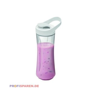 Smoothie-Maker Mod. SM-3593 250Watt  weiß