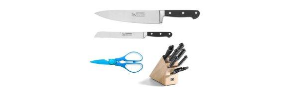 Küchenmesser & Messerblöcke