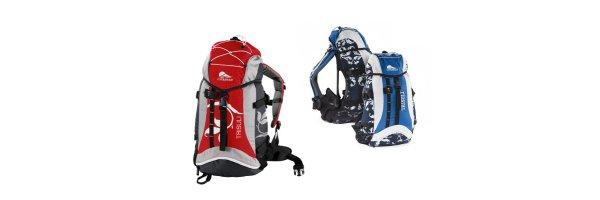 Rucksäcke & Freizeittaschen