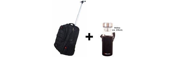 Reisetaschen & Trolley-Reisetaschen
