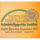 Füllkissen 50x50cm 100% Naturfedern ÖKO-Tex...