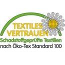 Kuscheldecke Cashmere-Touch 150x200cm dunkelbraun
