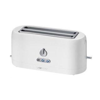Langschlitz-Toaster TA-3534 4 Scheiben 1300W