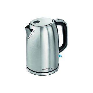 Wasserkocher Proficook WKS-1083 Edelstahl 2200 W