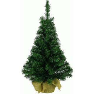 Mini Weihnachtsbaum 45cm hoch