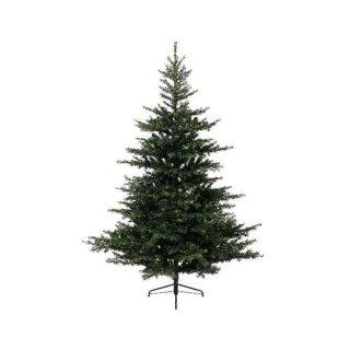 Weihnachtsbaum Grandis Deluxe 180cm grün