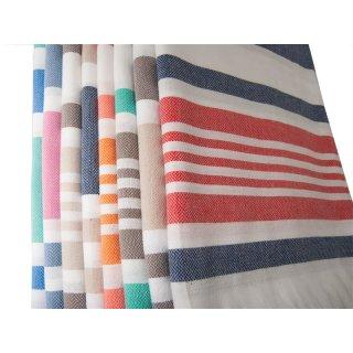 STRAND- & FITNESSTUCH, Hamam, Saunatuch, Pestemal, Turkish Towel