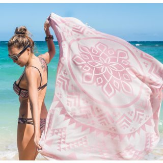STRAND- & FITNESSTUCH, Hamam, Saunatuch, Pestemal, Turkish Towel