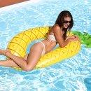 Schwimmring ANANAS XXL 163x88cm