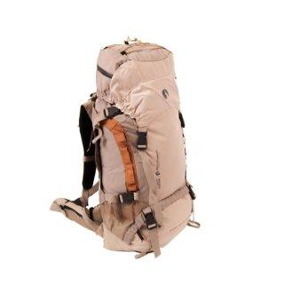 Bergsteiger- Wanderrucksack NANGA PARBAT, 65Ltr Outdoor Backpack