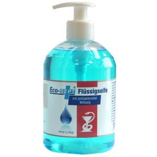 Eco-Sept Hygiene-Seife 500ml