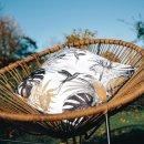 Outdoor-Kissen Kolibri 45x45cm
