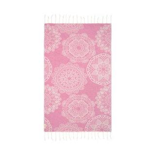Mandala-Pink