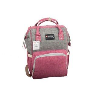 Grau/ Pink